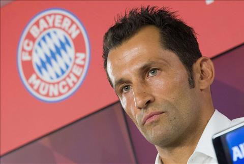 Giám đốc thể thao Hasan Salihamidzic được Bayern thăng chức hình ảnh