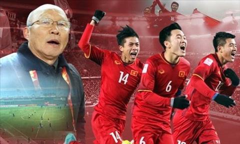 Đội tuyển Việt Nam Hãy học cách chơi của một ông lớn hình ảnh 2
