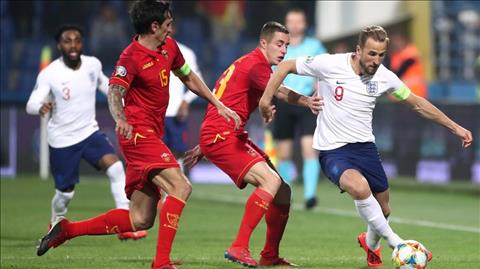 Anh chi can thang Montenegro la gianh ve vao VCK Euro 2020