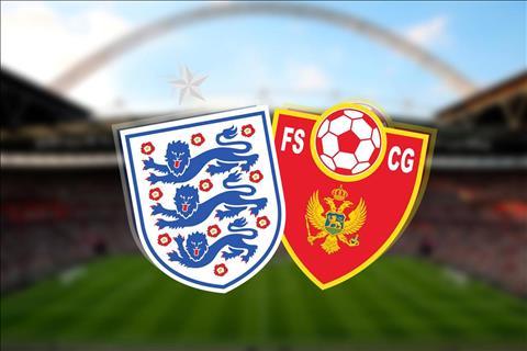 Anh vs Montenegro bang A vong loai Euro 2020
