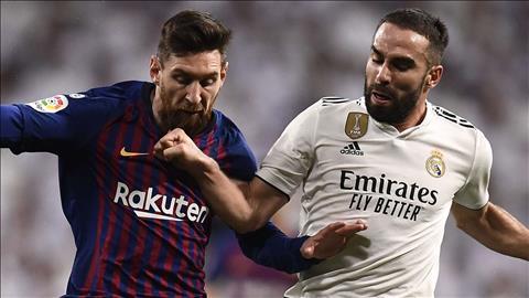 Dani Carvajal nói về Real Madrid ở Champions League hình ảnh