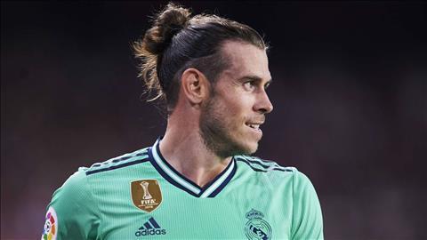 Dani Carvajal nói về tương lai Gareth Bale hình ảnh