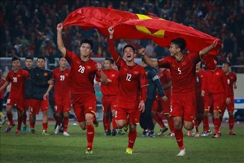 Lịch thi đấu bóng đá hôm nay 1411 Việt Nam chạm trán UAE hình ảnh