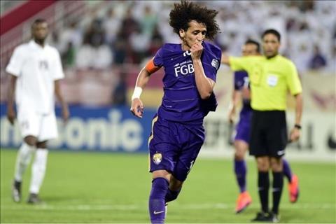 Omar Abdulrahman: Messi Chau A tro lai trong doi hinh UAE vs Viet Nam