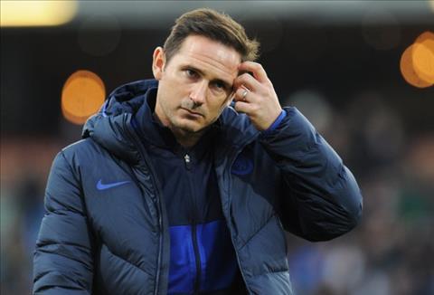 Lampard thành công ở Chelsea nhờ kỷ luật hình ảnh