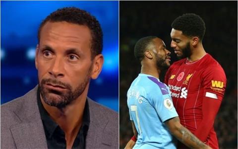 Rio Ferdinand chỉ trích HLV Gareth Southgate hình ảnh