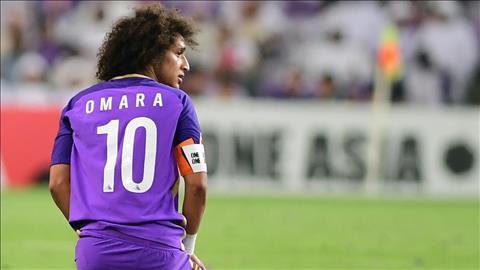 Omar Abdulrahman: Messi Chau A tro lai trong doi hinh UAE vs Viet Nam2