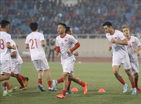 TRỰC TIẾP Việt Nam 1-0 UAE (H2) Bảo vệ lợi thế, tìm cách gia tăng cách biệt hình ảnh 5
