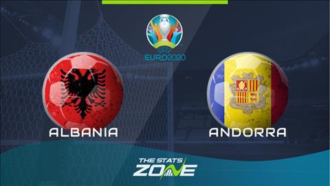Albania vs Andorra 2h45 ngày 1511 Vòng loại Euro 2020 hình ảnh