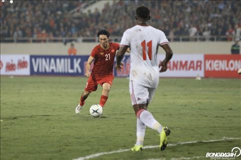 Chấm điểm Việt Nam 1-0 UAE Tiến Linh xuất thần, Tuấn Anh xuất sắc hình ảnh 3