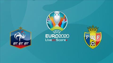Pháp vs Moldova 2h45 ngày 1511 (Vòng loại EURO 2020) hình ảnh