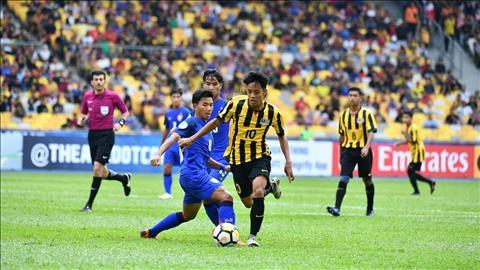 Malaysia vs Thái Lan 19h45 ngày 1411 vòng loại World Cup 2022 hình ảnh