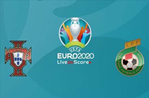 Bo Dao Nha vs Lithuania preview