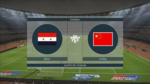 Syria vs Trung Quốc 21h00 ngày 1411 Vòng loại World Cup 2022 hình ảnh