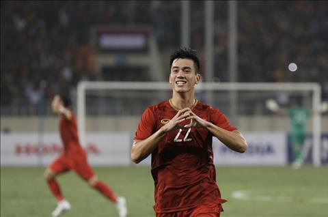 Thắng UAE, đội tuyển Việt Nam được thưởng nóng hình ảnh