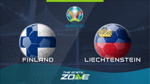 Phần Lan vs Liechtenstein 0h00 ngày 1611 Vòng loại Euro 2020 hình ảnh