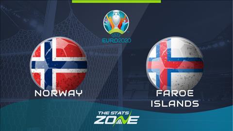 Na Uy vs Faroe 0h00 ngày 1611 Vòng loại Euro 2020 hình ảnh