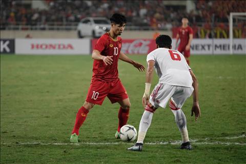 Cong Phuong: Hay cu tin, roi giong to se qua