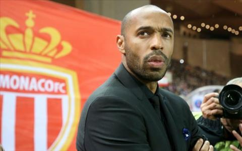 Thierry Henry dẫn dắt Montreal Impact hình ảnh