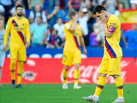 Messi và Barcelona: Phải chăng đã đến lúc nói lời chia tay? (p2)