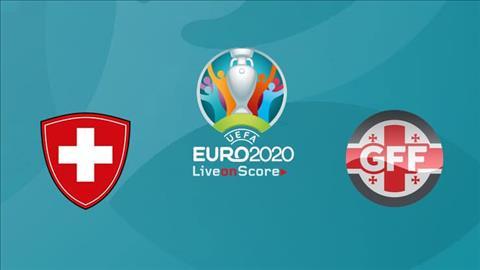 Thụy Sĩ vs Georgia 2h45 ngày 1611 Vòng loại EURO 2020 hình ảnh