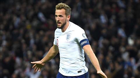 Southgate khẳng định Kane sẽ vượt kỷ lục của Rooney hình ảnh
