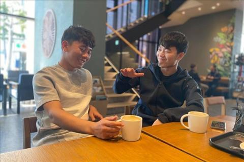 Fan hâm mộ lo ngại cho Xuân Trường đang bị kẹt lại ở Hàn Quốc hình ảnh
