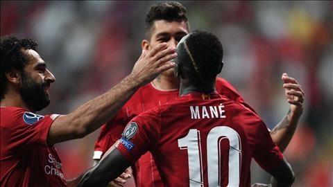 Huyền thoại khuyên Liverpool chiêu mộ Jadon Sancho hình ảnh