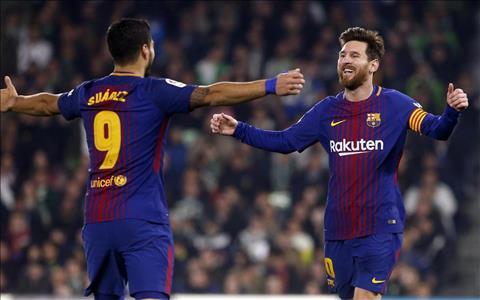 Nhận định Atletico vs Barca (3h ngày 212) Dở ít thắng dở nhiều hình ảnh