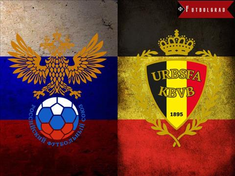 Nga vs Bỉ 0h00 ngày 1711 Vòng loại Euro 2020 hình ảnh