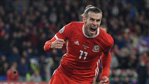 Gareth Bale khiến NHM Real Madrid tức giận hình ảnh