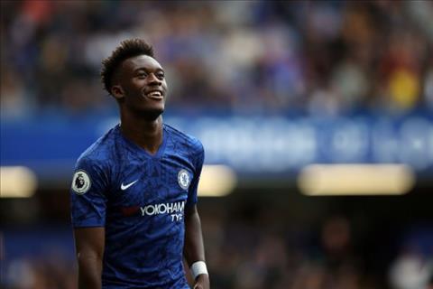 Chi 60 triệu bảng, Real Madrid muốn mua Hudson-Odoi của Chelsea hình ảnh