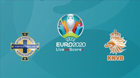 Bắc Ireland vs Hà Lan 2h45 ngày 1711 Vòng loại Euro 2020 hình ảnh
