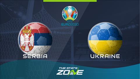 Serbia vs Ukraine 21h00 ngày 1711 Vòng loại Euro 2020 hình ảnh