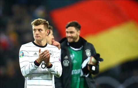 Thầy trò Joachim Low ĐT Đức đồng tâm… buông xuôi ở Euro 2020 hình ảnh
