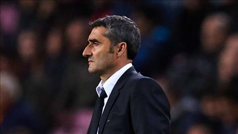 Giám đốc Barca bảo vệ HLV Valverde hình ảnh