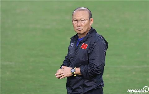 Dai chien Viet Nam vs Thai Lan: Hay lay 3 diem lam qua tang ong giao Park