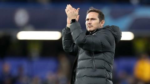 'Frank Lampard được như ngày hôm nay là nhờ Man City!'  hình ảnh