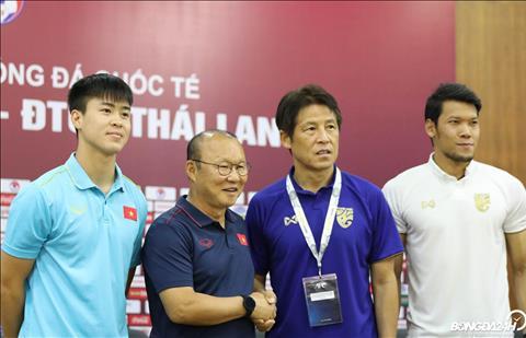 FIFA quan tâm tới siêu kinh điển Việt Nam vs Thái Lan  hình ảnh