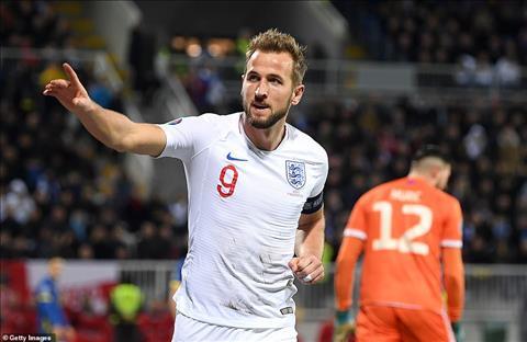 Kosovo 0-4 Anh Lại thắng đậm, Tam sư kết thúc vòng loại Euro 2020 đầy mỹ mãn hình ảnh 3