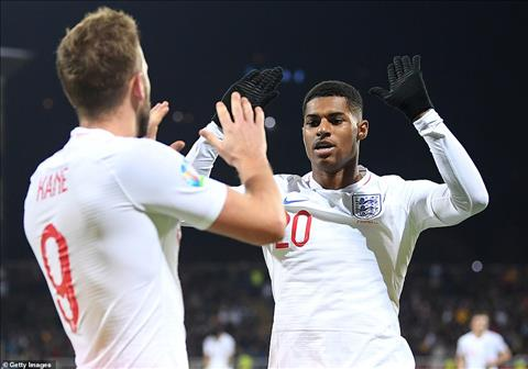 Kosovo 0-4 Anh Lại thắng đậm, Tam sư kết thúc vòng loại Euro 2020 đầy mỹ mãn hình ảnh 4