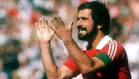 Top 10 cầu thủ ghi bàn nhiều nhất cho ĐT Đức Vinh danh cây săn bàn vĩ đại World Cup hình ảnh 2
