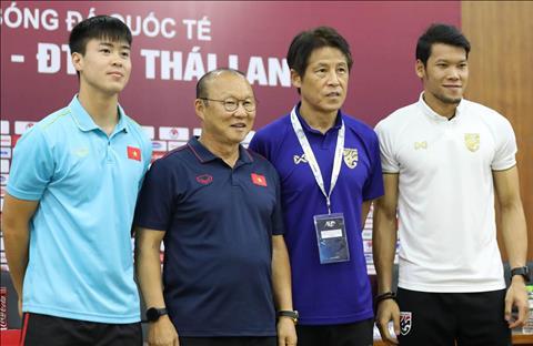 Báo Hàn Quốc nhận định kết quả trận Việt Nam vs Thái Lan hình ảnh