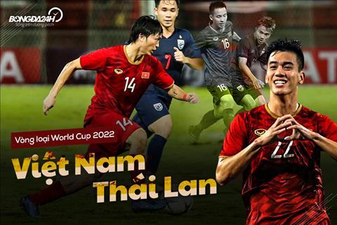 Việt Nam vs Thái Lan: Tự tin trước trận quyết đấu