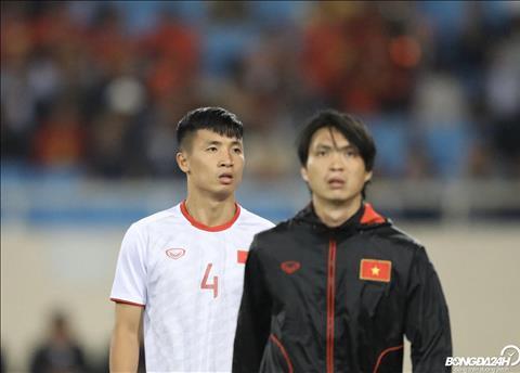 TRỰC TIẾP Việt Nam 0-0 Thái Lan (H1) Văn Lâm xuất sắc cản phá thành công cú đá 11m hình ảnh 2