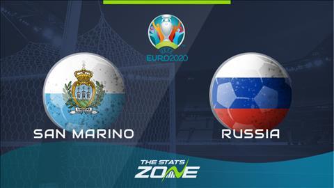 San Marino vs Nga 2h45 ngày 2011 Vòng loại Euro 2020 hình ảnh