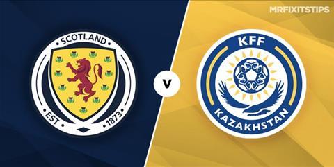 Scotland vs Kazakhstan 2h45 ngày 2011 Vòng loại EURO 2020 hình ảnh