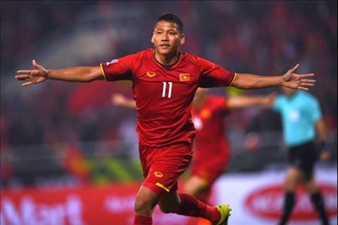 TOP ghi bàn đội tuyển Việt Nam mới nhất Công Vinh là số 1 hình ảnh 5