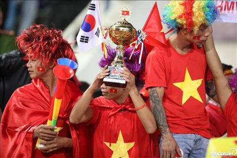 Việt Nam 0-0 Thái Lan (KT) Văn Lâm xuất thần, tuyển Việt Nam giữ vững ngôi đầu bảng G hình ảnh 6