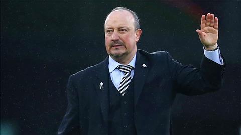 Rafael Benitez dẫn dắt West Ham thay Pellegrini hình ảnh